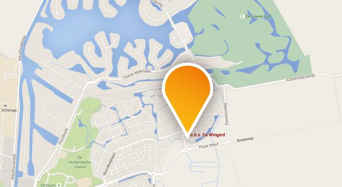 Basisschool Veerkracht Amsterdam